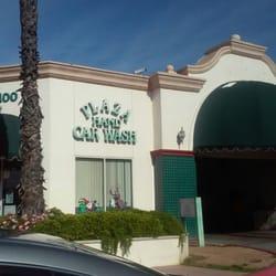 Car Wash Plaza Blvd