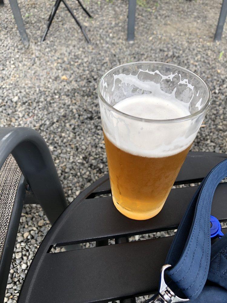 Shattuck Brewery: 52106 hwy 8, Elk River, ID