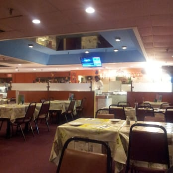 Asian buffet rexdale