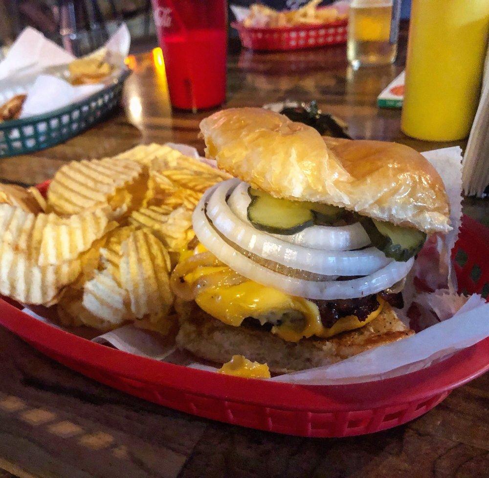 Pour Willies Bar & Grill: 122 Main St E, Tenstrike, MN