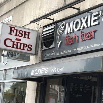 moxies fish bar fish chips 7 westbury parade balham