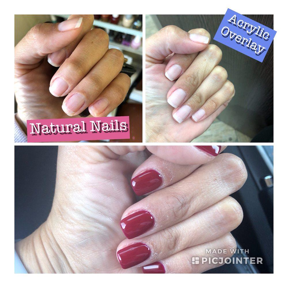 Magic Nails - 135 Photos & 126 Reviews - Nail Salons - 13756 1/2 ...