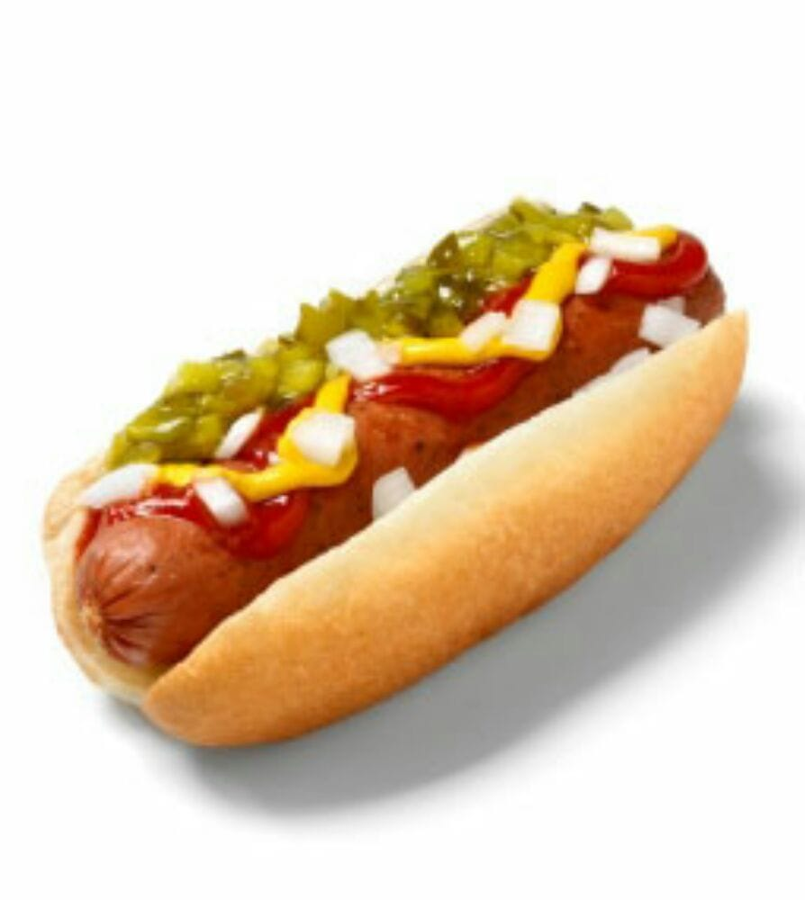 CB's Hot Dogs And More: 1098 Hunters Crossing Dr, Alcoa, TN