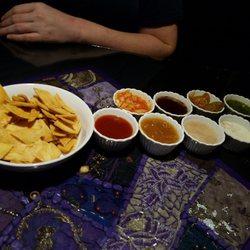 Nawab Fine Indian Cuisine Order Food Online 47 Photos 115
