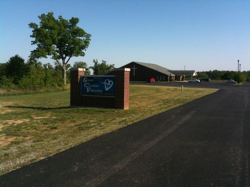 Grace Christian Fellowship: 3200 Warrior Ln, Poplar Bluff, MO