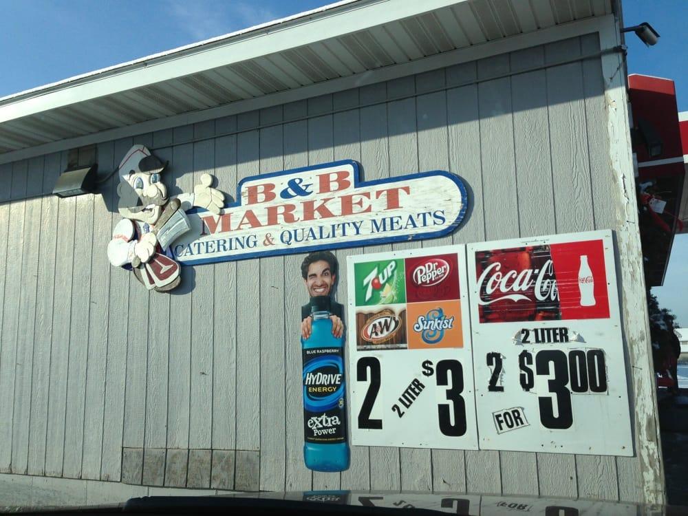 B & B Market: 506 Big Lake Rd, Cloquet, MN