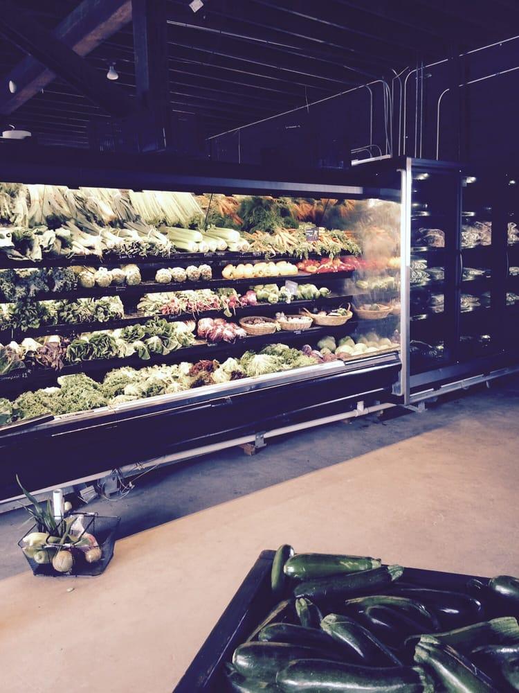 Rossi Farms: 3839 NE 122nd Ave, Portland, OR