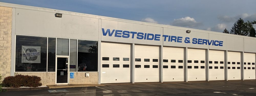 Westside Tire & Service: 4881 Mahoning Ave, Austintown, OH