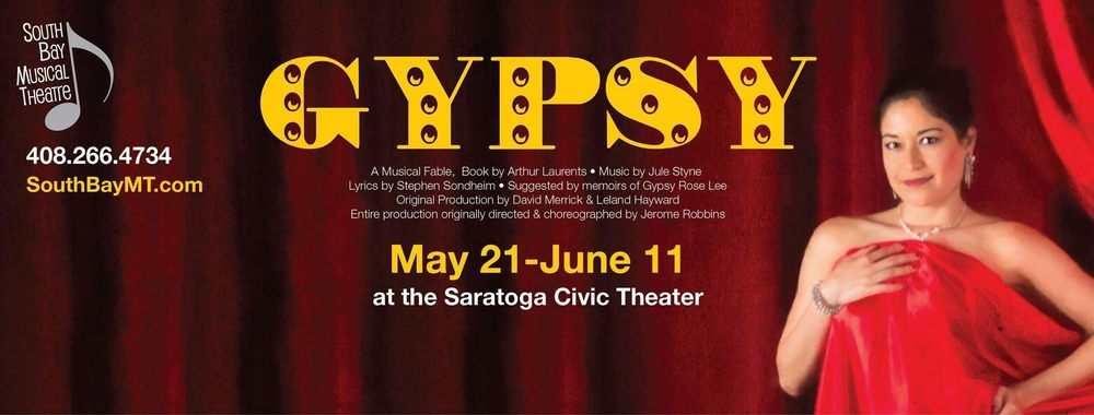 South Bay Musical Theatre