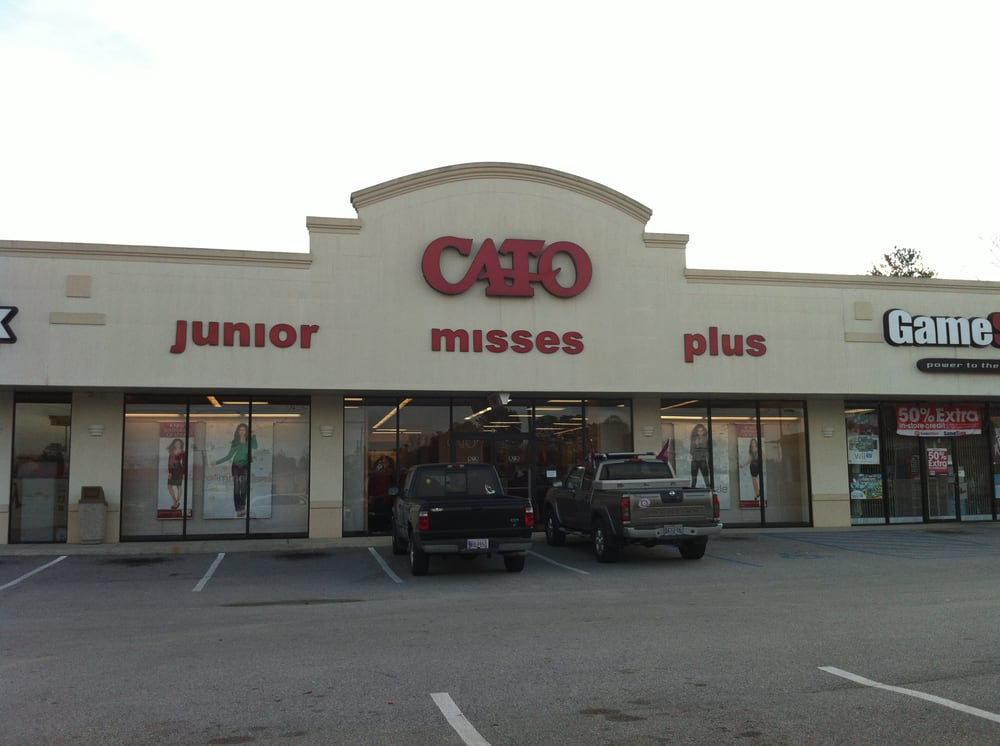 Cato #1076: 977 Gilbert Ferry Rd SE, Attalla, AL