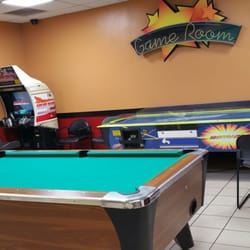 TravelCenters Of America Photos Reviews Travel Services - Travel pool table