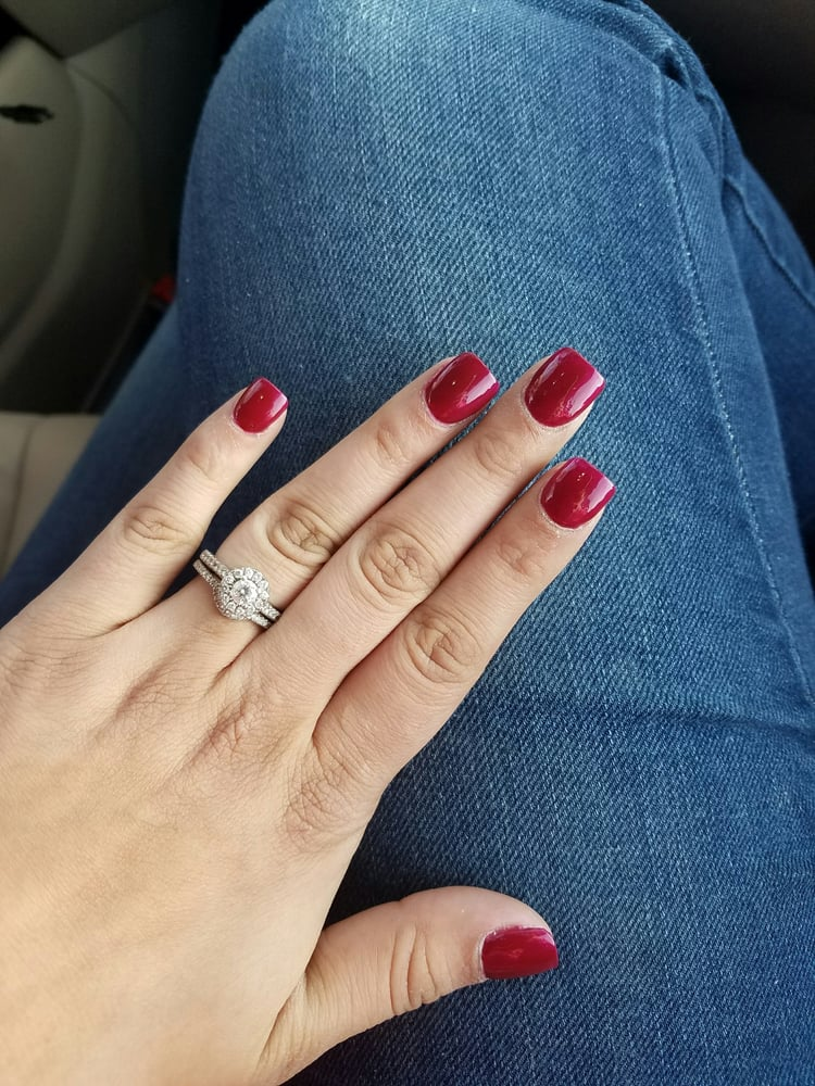 Creative Nails: 401 Aplets Way, cashmere, WA
