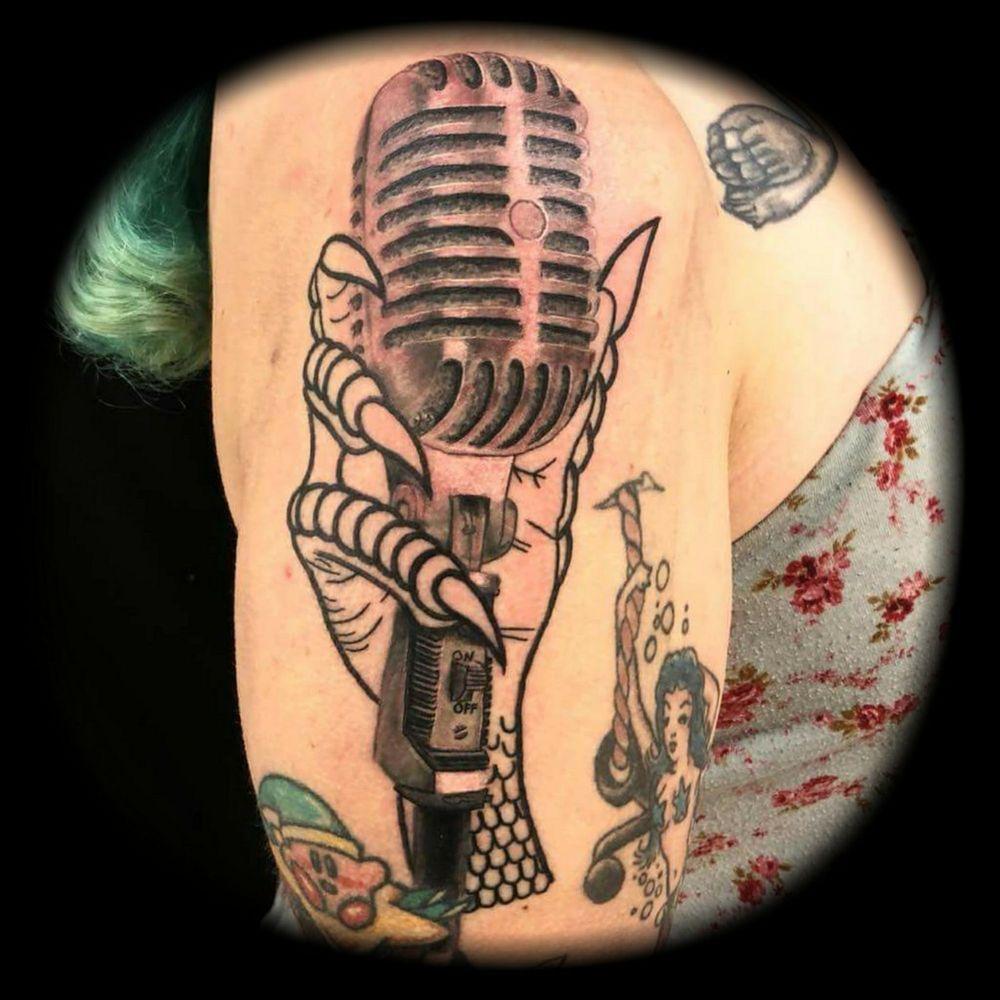 440cca47f Freak's Tattoo Emporium - 68 Photos & 54 Reviews - Tattoo - 227 S ...