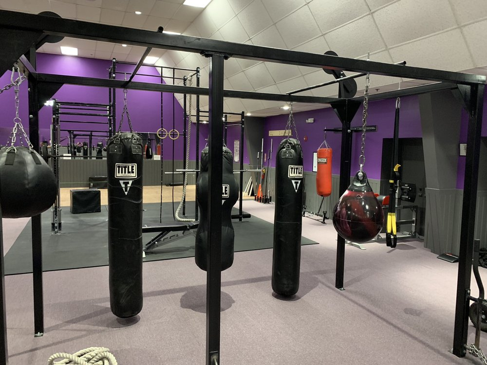 Xcel Fitness: 2008 Clement Blvd NW, Hickory, NC