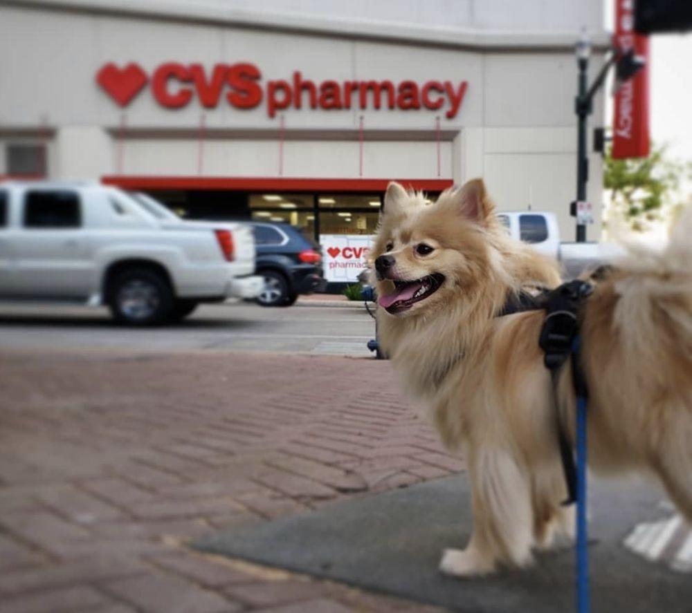 CVS Pharmacy: 640 Hurst Street, Center, TX