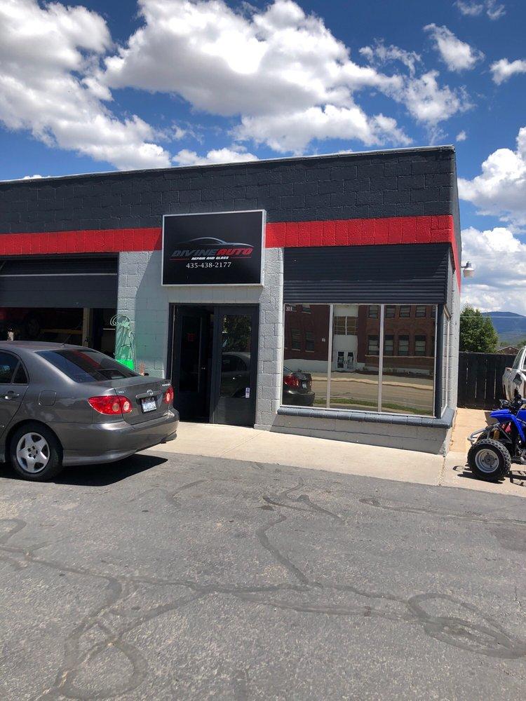 Divine Auto Care: 360 N Main St, Beaver, UT