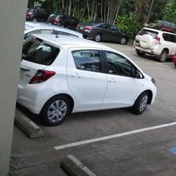 Europcar Car & Truck Rental - Car Hire - Terminal Building, Cairns ...