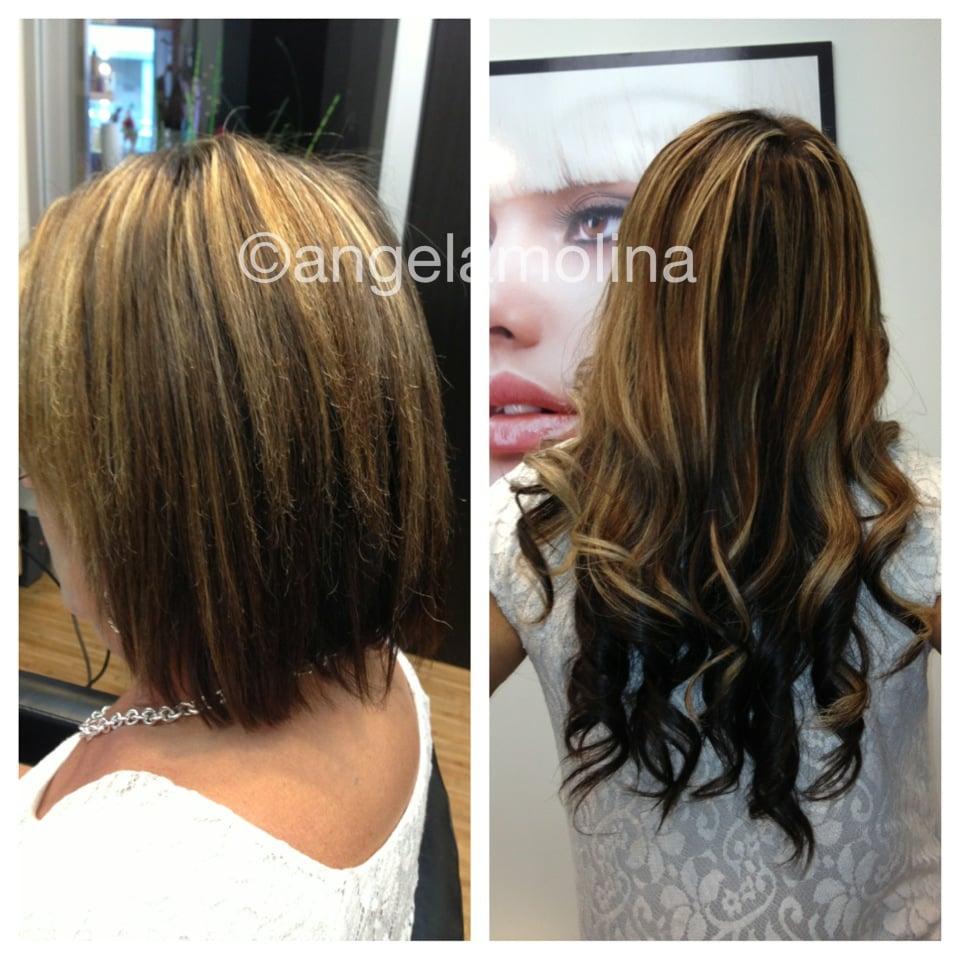 hot heads hair salon trinity fl