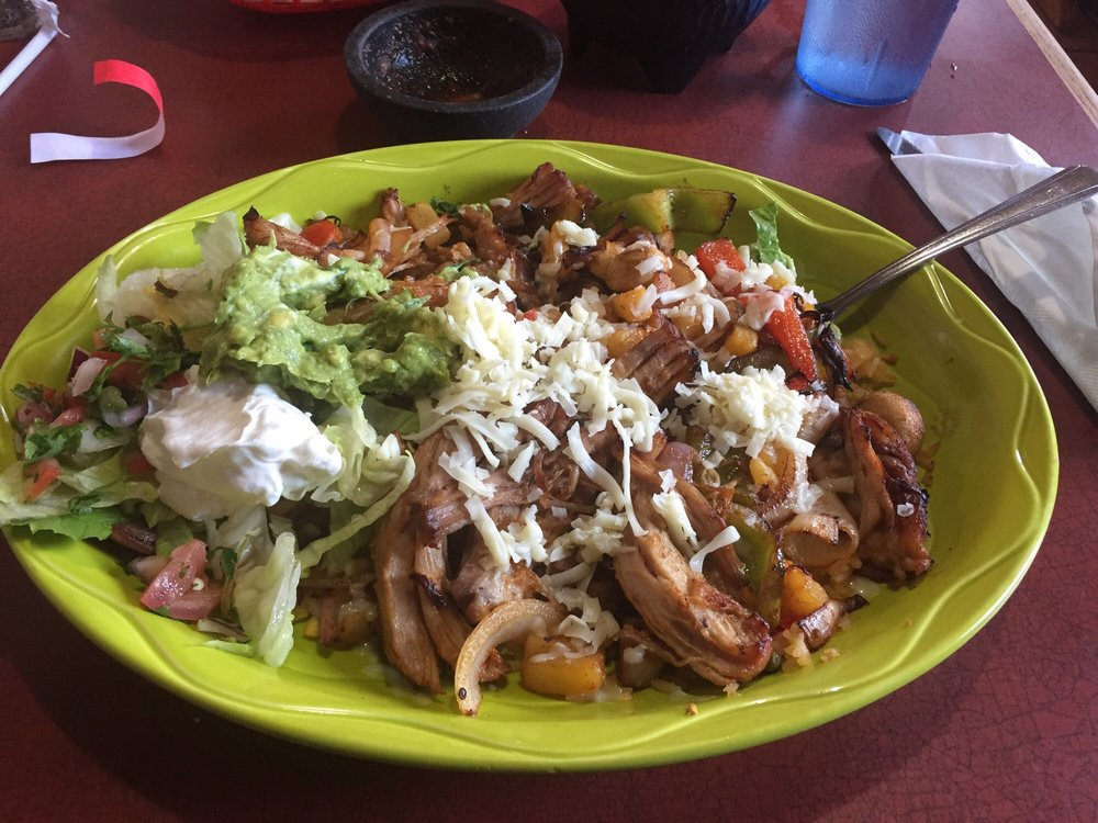 Social Spots from Tequila's Mexican Restaurant