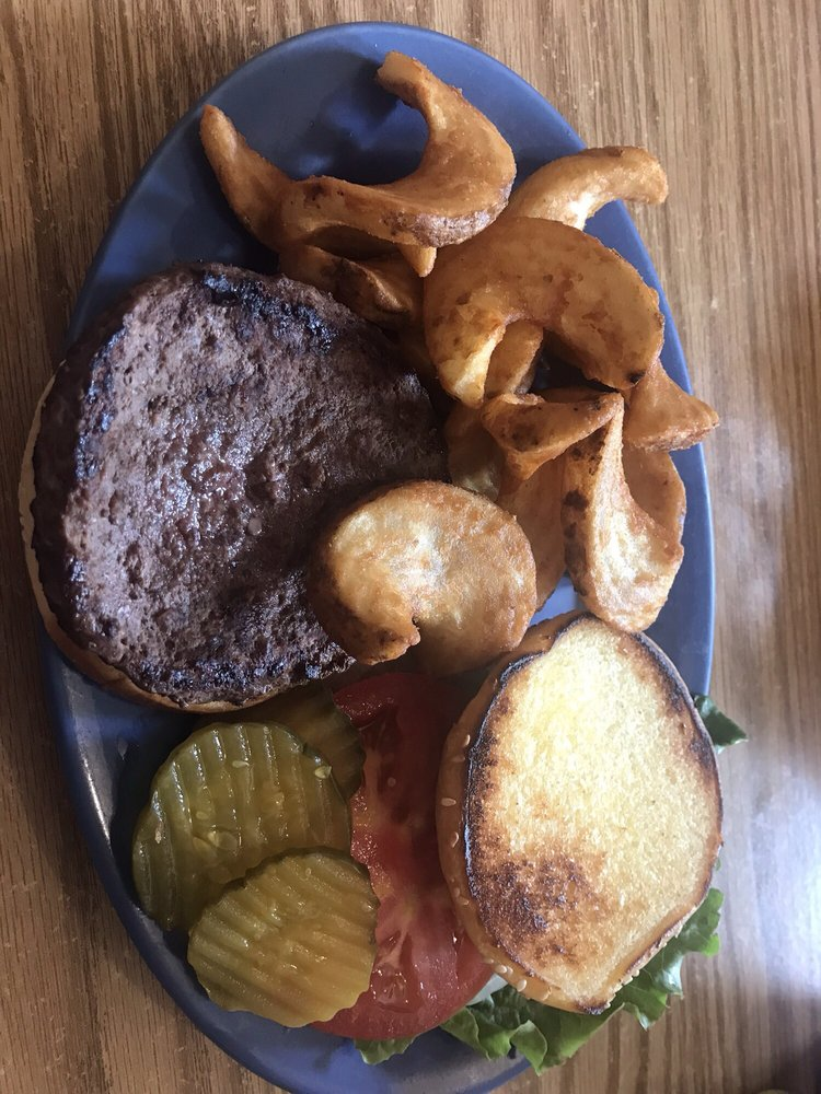Somers Bay Cafe: 47 Somers Rd, Somers, MT