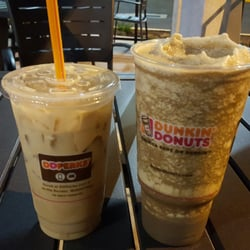 Dunkin' Donuts - 301 Photos & 257 Reviews - Donuts - 14215 Whittier