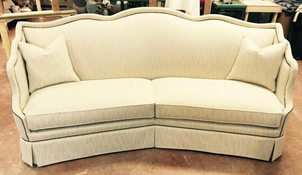 Innovation Upholstery