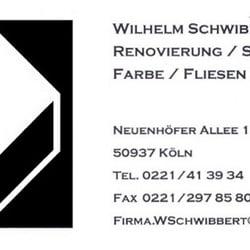 Raumausstatter Köln Sülz wilhelm schwibbert renovierung sanierung raumausstattung