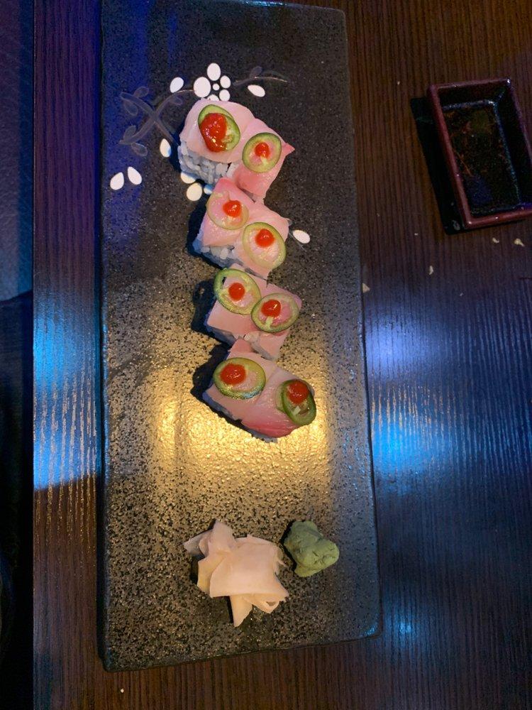 Osaka Hibachi Sushi & Bar: 5120 Highway 78, Sachse, TX