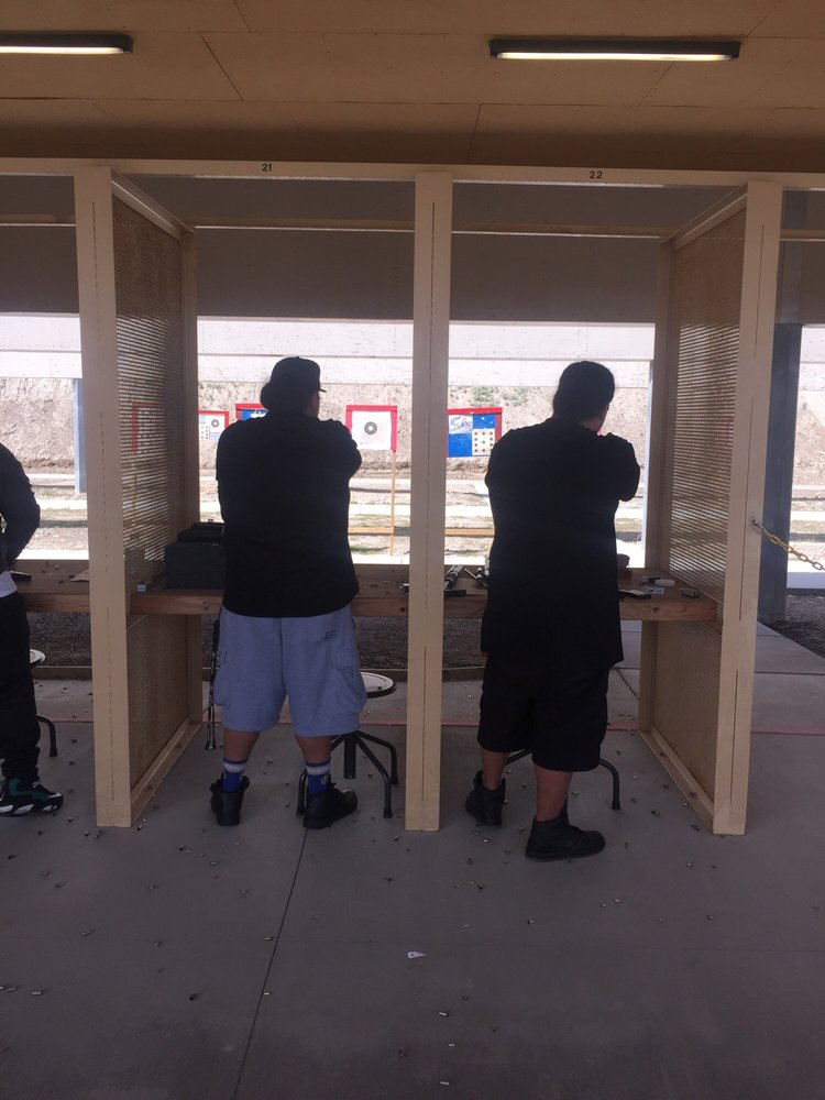 Lee Kay Public Shooting Center 23 Reviews Gun Rifle