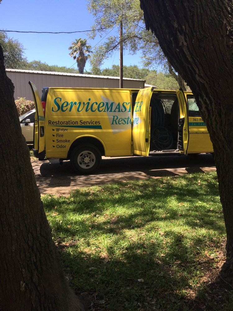 ServiceMaster Restoration by Synergy: Rockport, TX