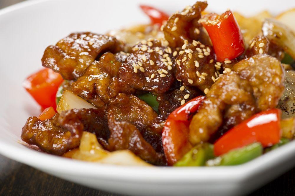 Hong Kong Chef: 4211 Union Deposit Rd, Harrisburg, PA