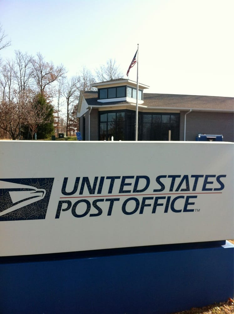 United states post office post offices 1 oak dr - United states post office phone number ...