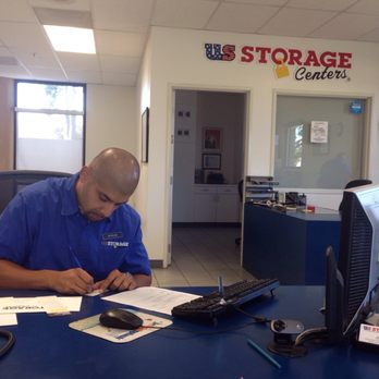 Photo Of US Storage Centers   Los Angeles, CA, United States