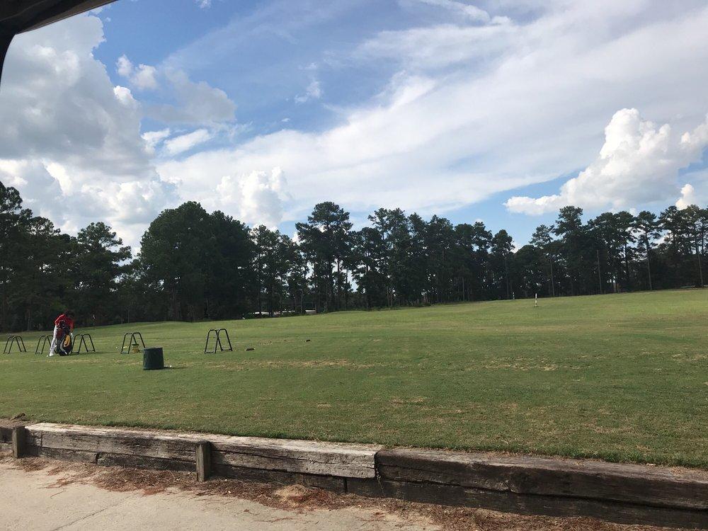 International City Golf Club: 100 Sandy Run Ln, Warner Robins, GA