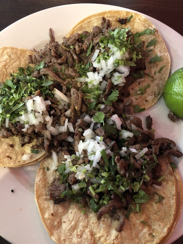 Gringo's Mexican Grill and Cantina: 1248 Washington St, Jefferson, GA