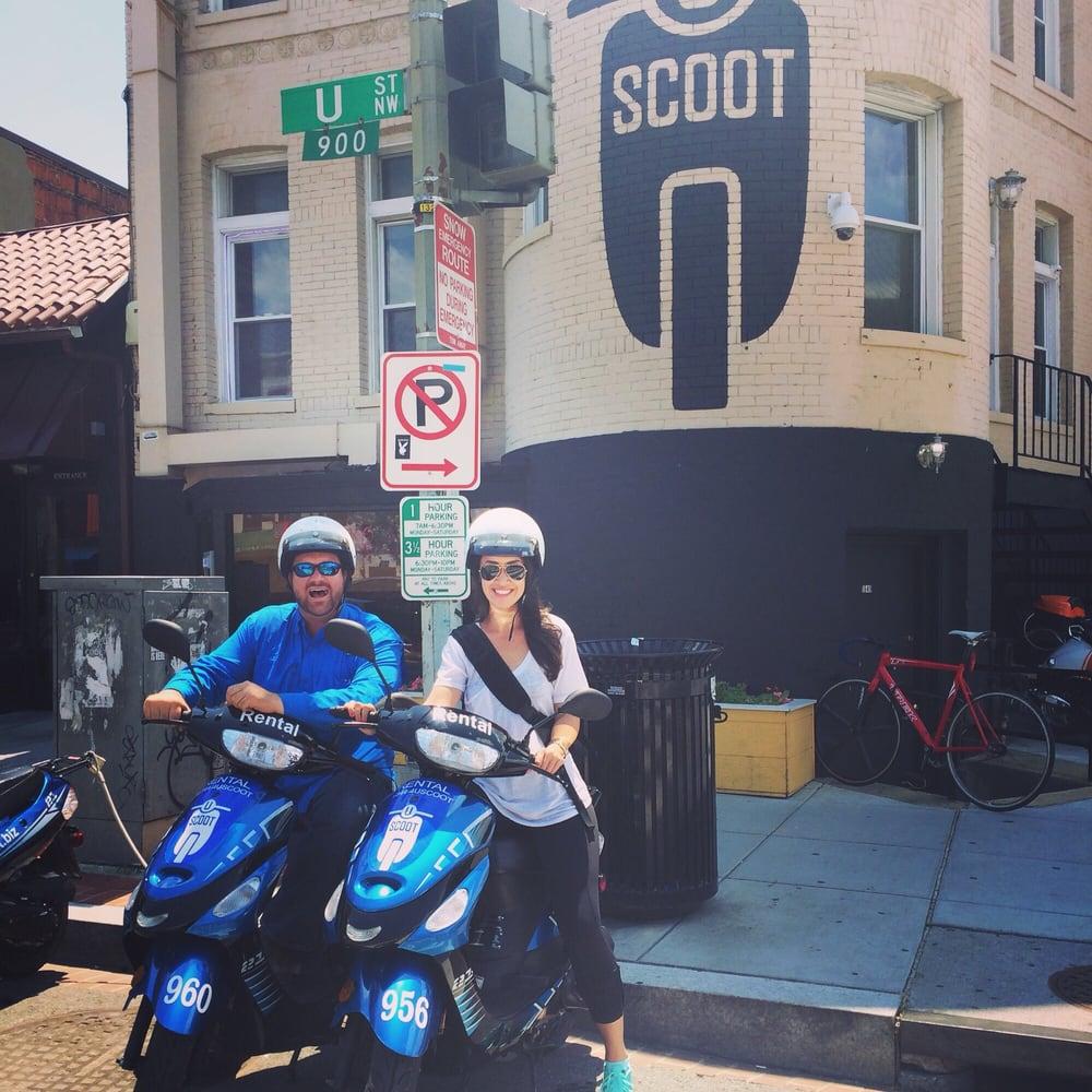 U Scoot
