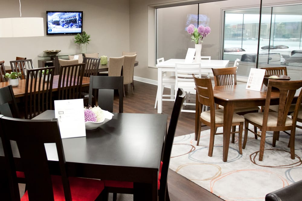 Photo Of Abt Electronics   Glenview, IL, United States. Dining Furniture  Gallery At