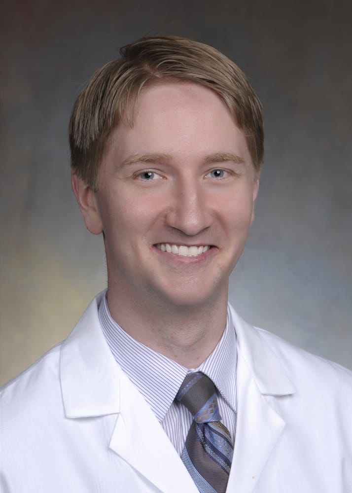 Daniel B Schmid, MD