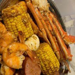 Yummy Crab Seafood - 516 Tyvola Rd, Starmount, Charlotte, NC - 2019