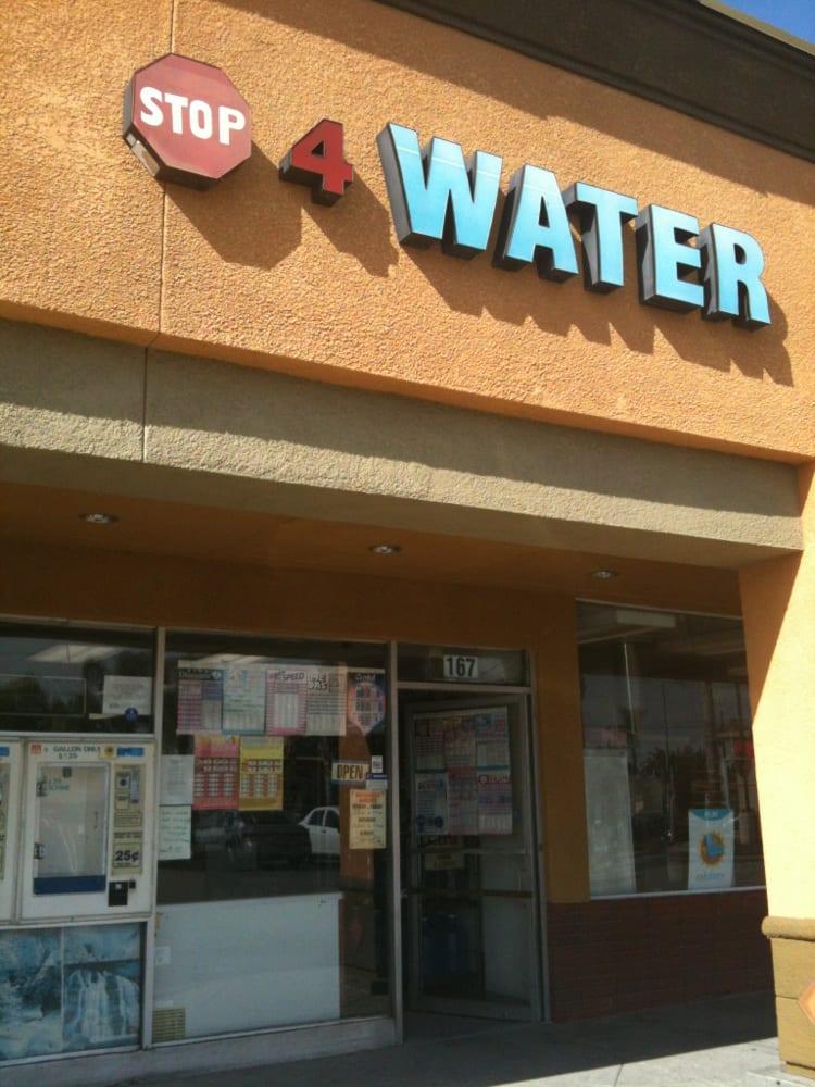 Stop 4 Water: 167 E Gladstone St, Azusa, CA