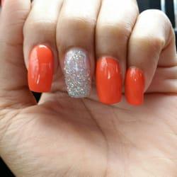 Q Nails Spa Miami Fl