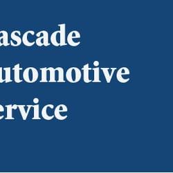 Cascade Auto Repair >> Cascade Automotive Service 43 Photos Auto Repair 6751