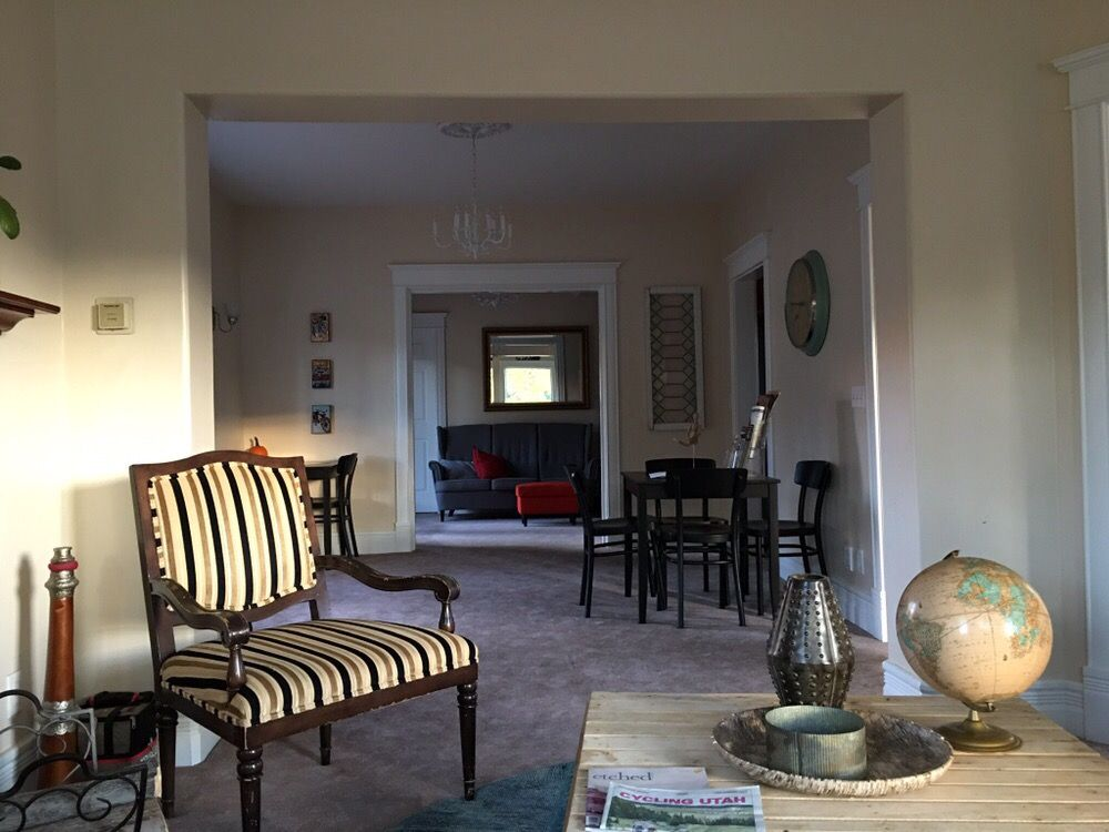 Grand Circle Bed And Breakfast: 250 N 100th W, Kanab, UT