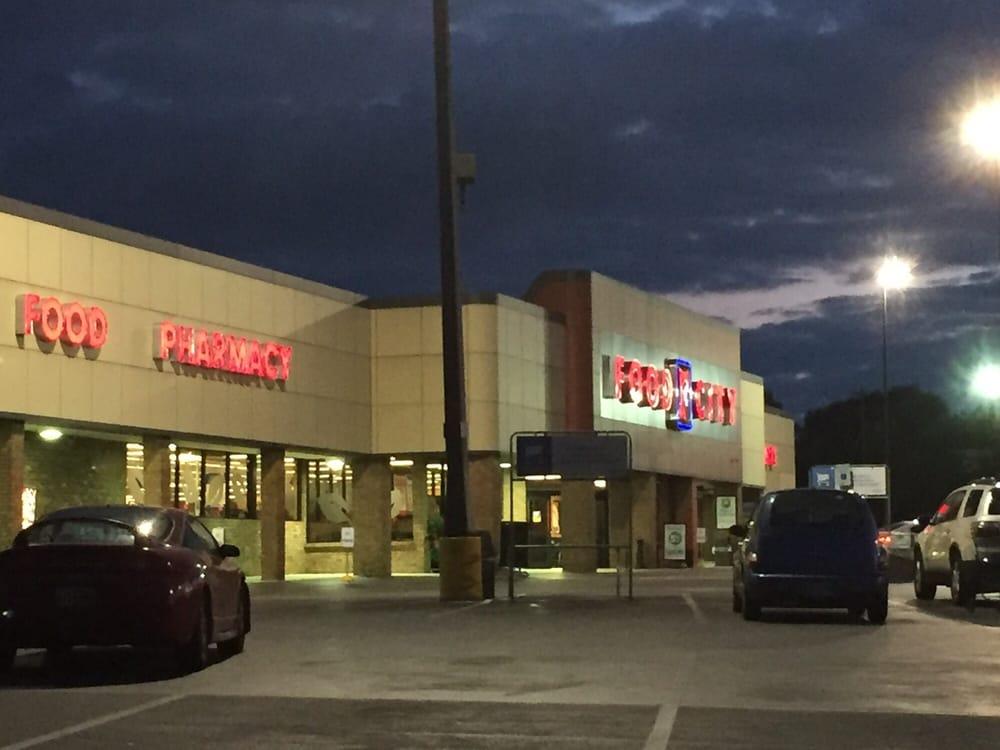 Food City Pharmacy Chattanooga Tn