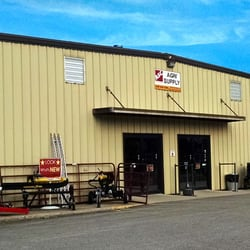 Agri Supply of Petersburg - Hardware Stores - 3001 N Normandy Dr