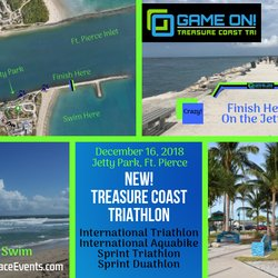 Game On Race Events - Request a Quote - Professional