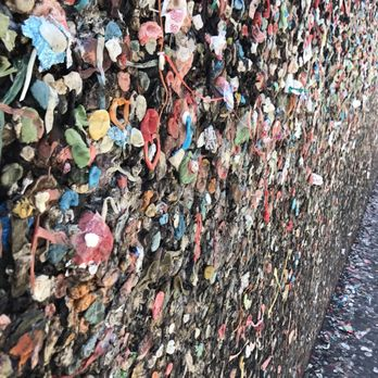 Bubblegum Alley 486 Photos 171 Reviews Local Flavor 7335