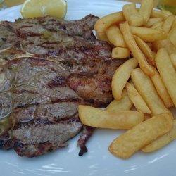 Grill Garten Di Benedetti Luciana Restaurants Via Belvedere 1