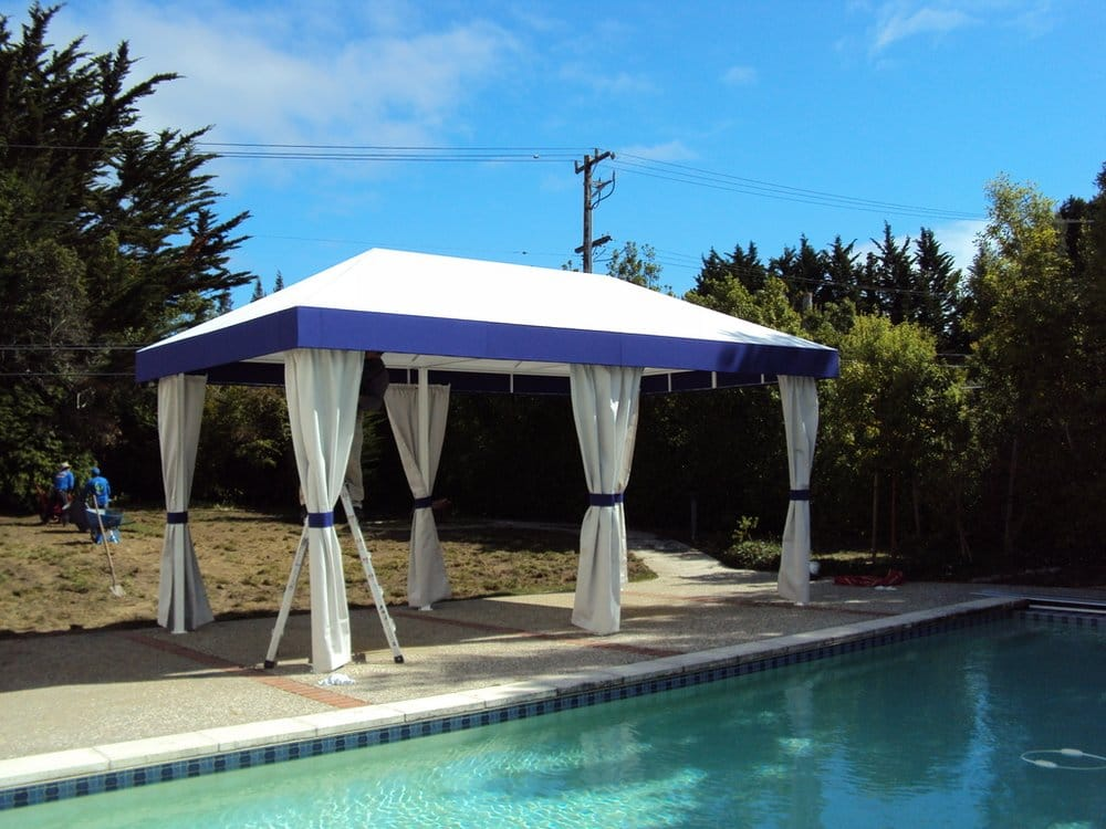 Bay Area Canvas Amp Awnings 10 Reviews Shades Amp Blinds