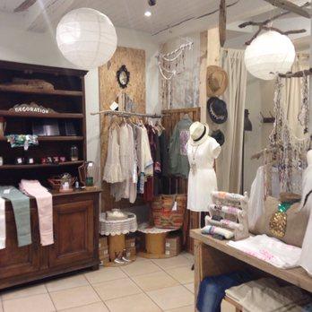 Hilenakha Vetements Pour Femmes 28 Rue Antonin Paris Sommieres